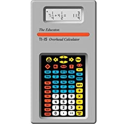 Stokes Publishing Ti-15 Overhead Calculator