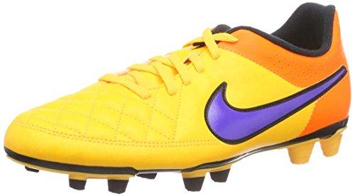 Orng Orange Tiempo vlt FG Herren Prsn Fußballschuhe 858 II ttl Lsr Vlt Nike Orng Rio wgq4afWT