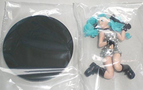 Kinu Nishimura Figure - Capcom Figure Collection Kinu Nishimura Effie (Re-paint color) separately Street Fighter 3 colored already figure CAPCOM