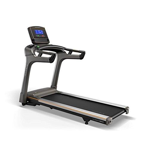 Matrix Fitness T50 Treadmill with XR Console