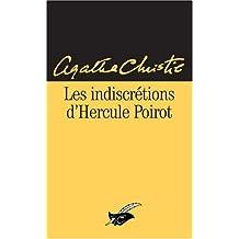 INDISCRÉTIONS D'HERCULE POIROT (LES)