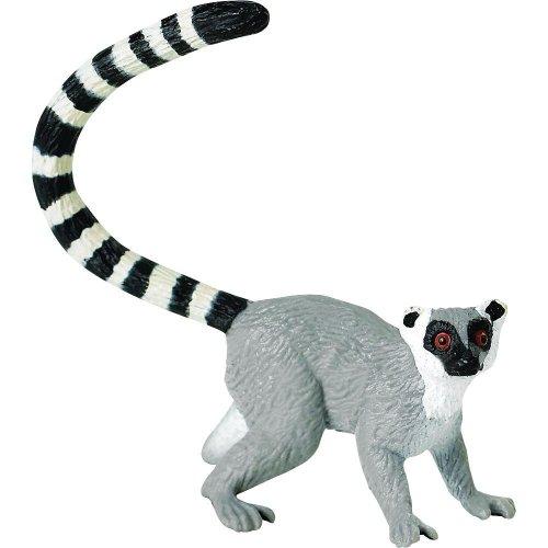 Safari Wild Wildlife Ring Tailed Lemur