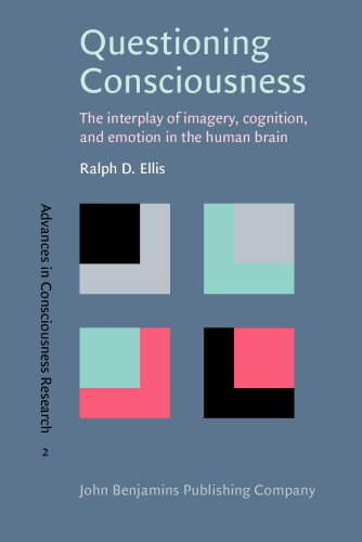 Questioning Consciousness: The interplay of imagery, cognition, and emotion in the human brain (Advances in Consciousnes