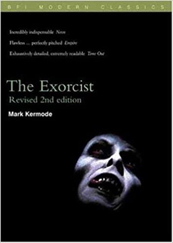 The Exorcist (BFI Modern Classics)