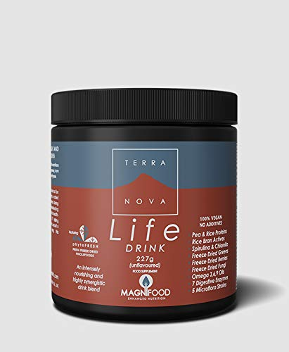 Terra Nova Life Drink: Amazon.es: Salud y cuidado personal