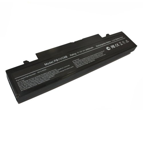 Amsahr Replacement Battery for Samsung AA-PLPN6LS, NC108,...