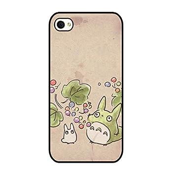 307faec131 となりのトトロ Tonari no Totoro iPhone5s iphone5 アイフォン ケース カバー キャラクターiPhone5s  iphone5 アイフォン ケース