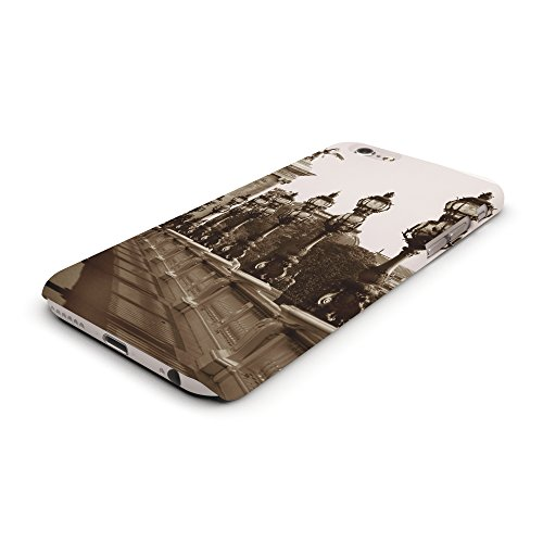 Koveru Back Cover Case for Apple iPhone 6 - The Light Bridge