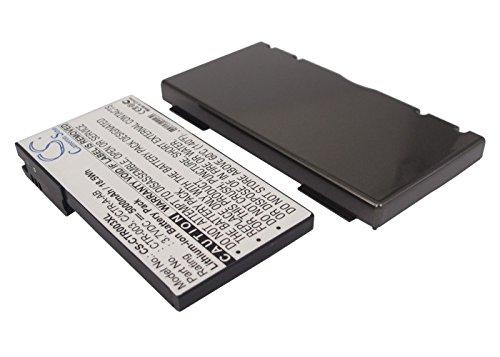 Bateria Extendida Para Nintendo 3ds, N3ds, Ctr-001 5000mah