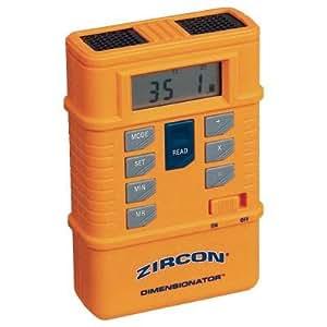 ZIRCON Sonic Measuring Device - Model # 4.0