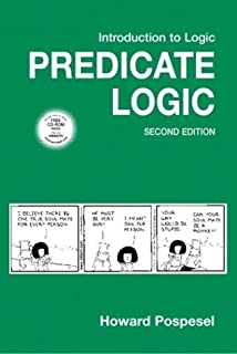 Amazon introduction to logic propositional logic revised introduction to logic predicate logic 2nd edition fandeluxe Choice Image