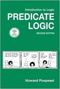 Predicate Logic Pdf