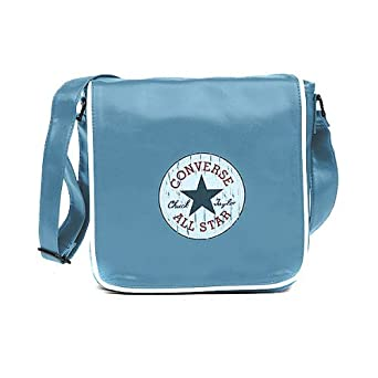 1eebfde39aa3fe Converse Vintage Patch PU CT Fortune Bag atlantic  Amazon.co.uk  Clothing