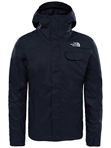 Tri Black Doppia Tanken Tnf Face Giacca The North wH6qA