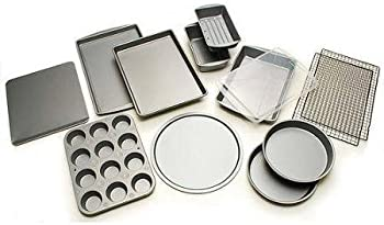 12-Pc. BakerEze Bakeware Set