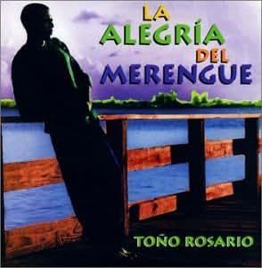 Alegria Del Merengue