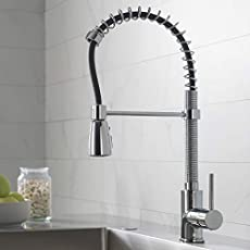 Best Kitchen Sink Faucets For Hard Water The Homester