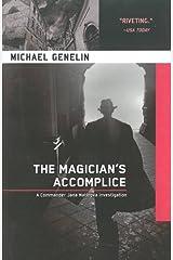 The Magician's Accomplice (A Jana Matinova Investigation) by Michael Genelin (2011-07-12) Paperback