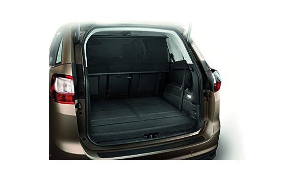 Ford Grand C-Max para el maletero del coche equipaje red de sala dividir 1684055: Amazon.es: Coche y moto
