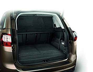 Ford Grand C Max >> Ford Grand C Max Car Boot Luggage Space Dividing Net 1684055 Amazon