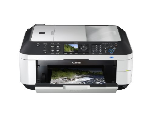 Canon PIXMA MX350 Wireless Office All-in-One Printer (4205B002) by Canon