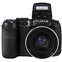 Fujifilm FinePix S2800HD 14 MP Digital Camera with 18x Wide Optical Zoom and 3.0-Inch LCD Noticeable Review Image