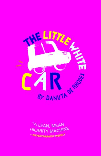 The Little White Car (Little White Car)