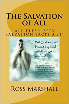Book The Salvation of All: Fulfilling the Resoration of All (Acts 3:21)