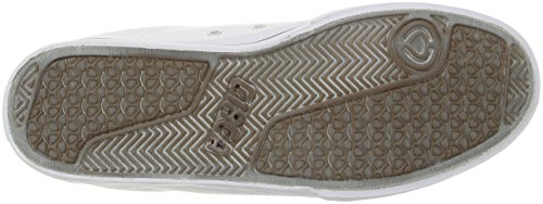 Lopez 50 White Sneakers Unisex C1rca R1nOP7P8