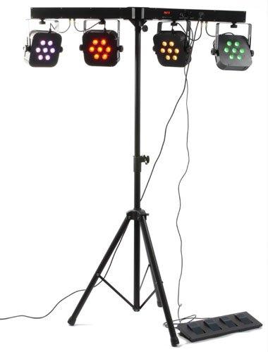 Beamz 150495 System Lichter LED