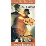 Invitation to Dance: Ballroom Dancing