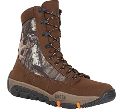 """Men's 8"""" Athletic Mobility Level One Outdoor Boot"""