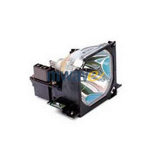 Mwave Lamp for SANYO PLC-XU22N Projector Replacement with Housing