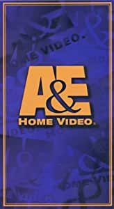 Weapons at War: High Explosives [VHS]