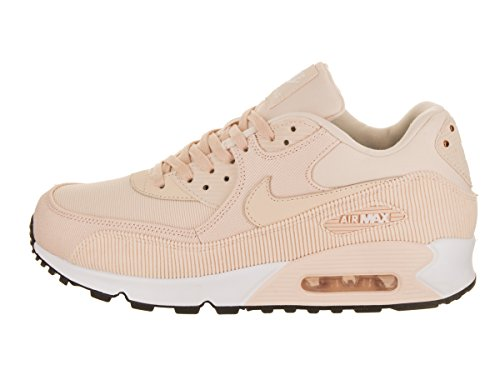 Air Max Ice Black Guava Gymnastikschuhe WMNS Lea 90 Guava Mehrfarbig White 001 NIKE Ice Damen Fqt7wE