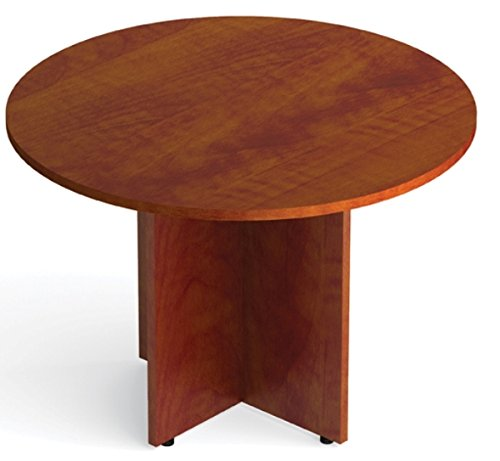 Offices To Go Round Conference Table Dimensions: 42