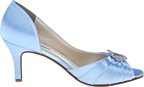 Touch-ups Vrouwen Ivanna Pomp Blue Jay