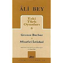 Eski Turk Oyunlari 6
