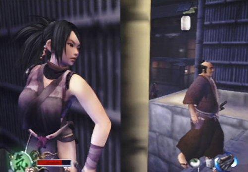 Tenchu: Fatal Shadows by Sega (Image #1)