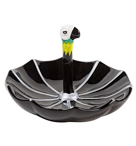 Mary Poppins Accessory Dish Umbrella Half Moon Bicchieri Boccali