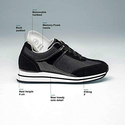 Scholl Sneakers Charlize