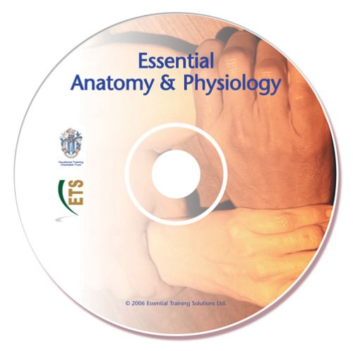Essential Anatomy & Physiology CD ROM: Amazon.co.uk: Software
