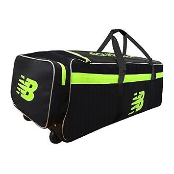 6e07be7419 New Balance DC 680 Wheelie Bag 2018: Amazon.co.uk: Sports & Outdoors