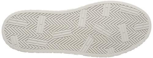 Ginnastica 100 Jeans Donna Da Bianco Denim Sneaker Tommy white Cool Basse Scarpe Hilfiger AwSHq0BTRU