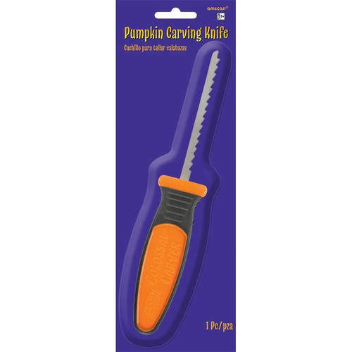 (Pumpkin Carving Knife | 12)