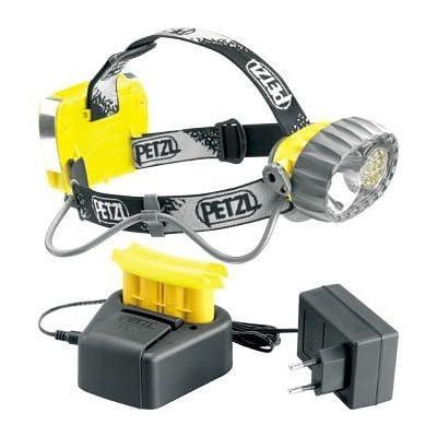 Petzl Lampe frontales Duo LED 14 Accu