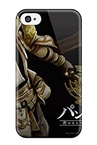 ninja gaiden anime babe Anime Pop Culture Hard Plastic For Apple Iphone 4/4S Case Cover 8488281K121777890