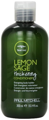 Paul Mitchell Lemon Sage Thickening Conditioner, 10.14 Ounce