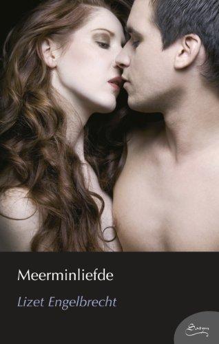 Meerminliefde (Afrikaans Edition)