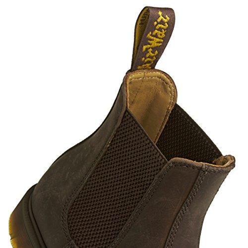 Dr Martens Mixte Boots 2976 Adulte Gaucho SSdxwFqPr